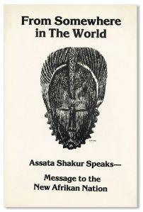 assata speaks