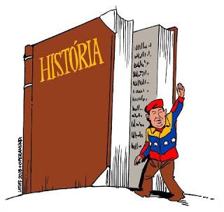 chavez' legacy