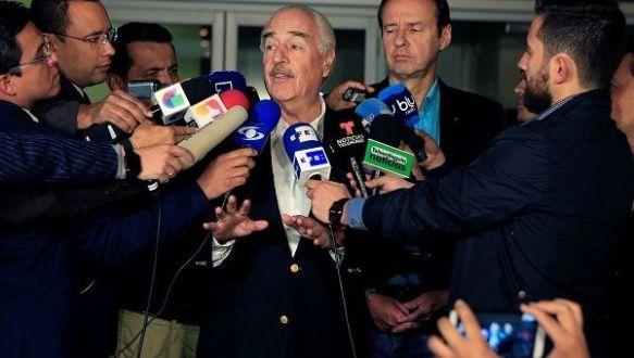 cuba denounces foreign provocation