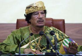 goddafi