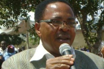 Mghanga