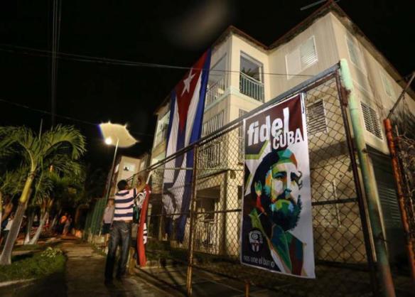 cuban neighbourhoods