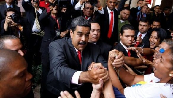 maduro greets supporters after elections may 2018.jpg