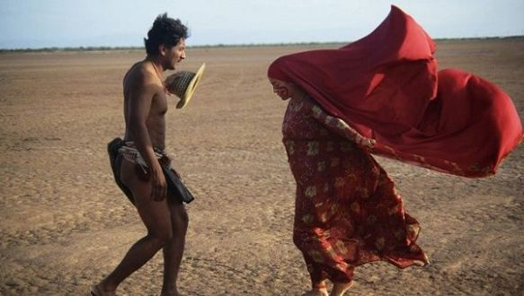 birds of passage colombian film