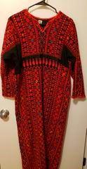 rashida tlaib's dress2