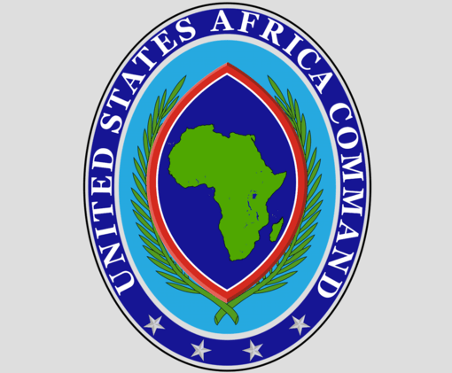 usa africa command