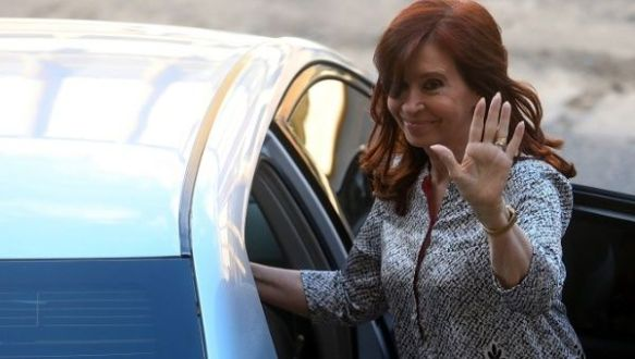 cfk will not be jailed