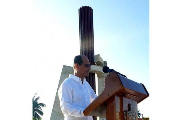 caribbean heroes park inaugurated