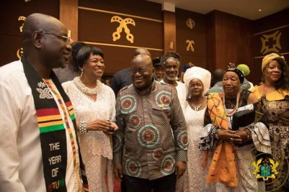 126 diaporans gain ghanaian citizenship 3